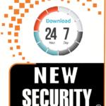 New Security Download / upload 24 H New Security παρέχει τεχνική υποστήριξη σε όλα τα αναγνωρισμένα brands μεγάλων κατασκευαστών.