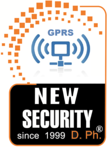 New Security Υπηρεσία Ασύρματης Τεχνολογίας GPRS