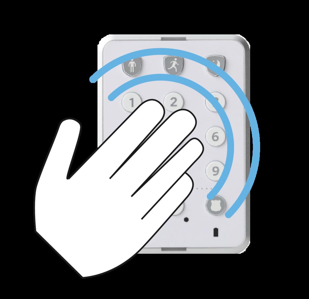 H NEW SECURITY έχει την δυνατότητα καταγραφής για το ποιος χρήστης και τι ώρα ενεργοποίησε ή απενεργοποίησε το σύστημα (ON-OFF). Με αυτή την υπηρεσία γνωρίζουμε ακριβώς ποιο πρόσωπο βρίσκεται στο φυλασσόμενο χώρο. Υπάρχει η δυνατότητα να ενημερώνετε σχετικά ο συνδρομητής και να του υποβάλετε στο τέλος του μήνα σχετική κατάσταση, εφόσον ζητηθεί. Θα αποστέλλεται με email. ( ΔΩΡΕΆΝ )